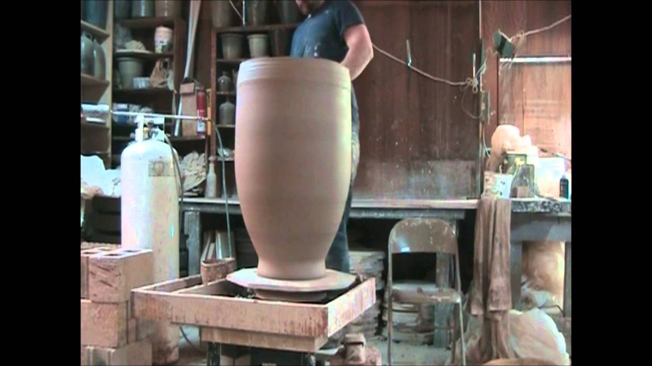 Making a Big Pot