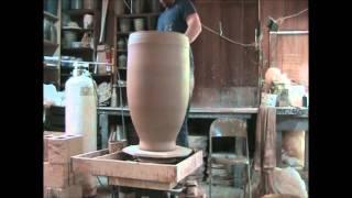 Making A Big Pot