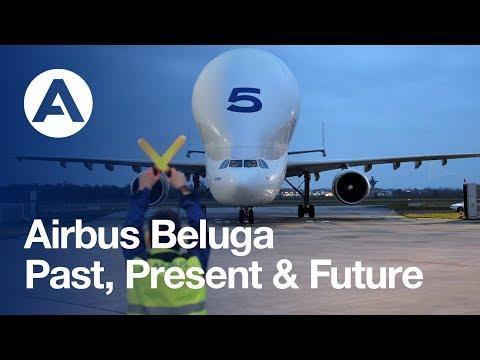 Airbus Beluga ST