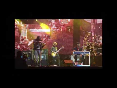 Dave Matthews Band & Robert Randolph, All Along the Watchtower, Outside Lands, San Francisco, CA 8 29 09