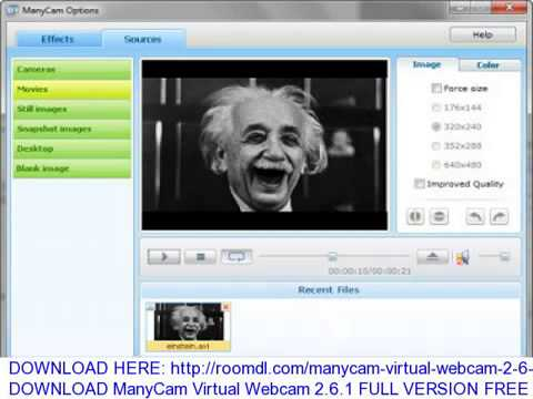 manycam free download