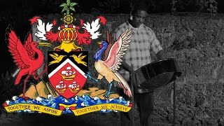 National Anthem of Trinidad and Tobago - Leeandro Noray