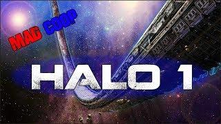 MAD COOP sur Halo : Combat Evolved - 3) La discrétion il n'y a que ça de vrai ! - Partie 1