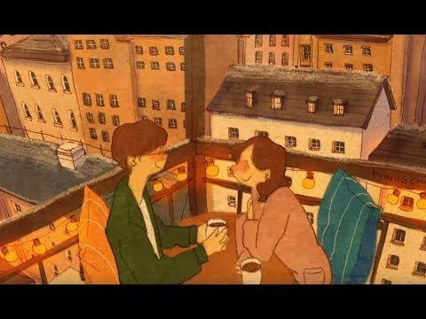 Random coffee [ Love is #121 / puuung ]
