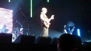 Joe Satriani - Premonition Vancouver Jan 7 2011.MP4
