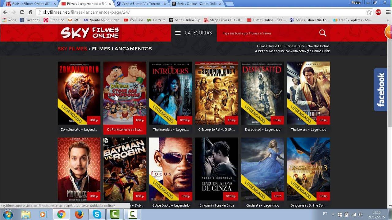 Mega Filmes HD Acabou E Agora? Saiba Onde Assistir Filmes