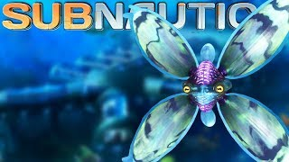 Subnautica Gameplay Walkthrough | Wrecking Ball | Let