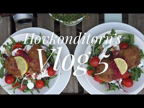 Vlog 5, Trip to Delft