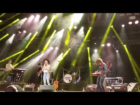 MARGO PRICE - Me & Bobby McGee Live Roskilde Festival 2017