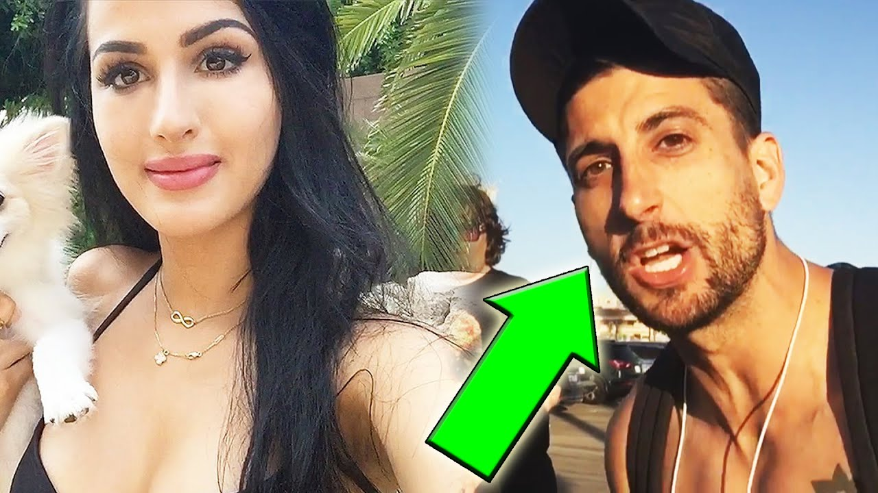 Sssniperwolf Porn Fake Youtuber Exposed On Video Faze Clan Techrax