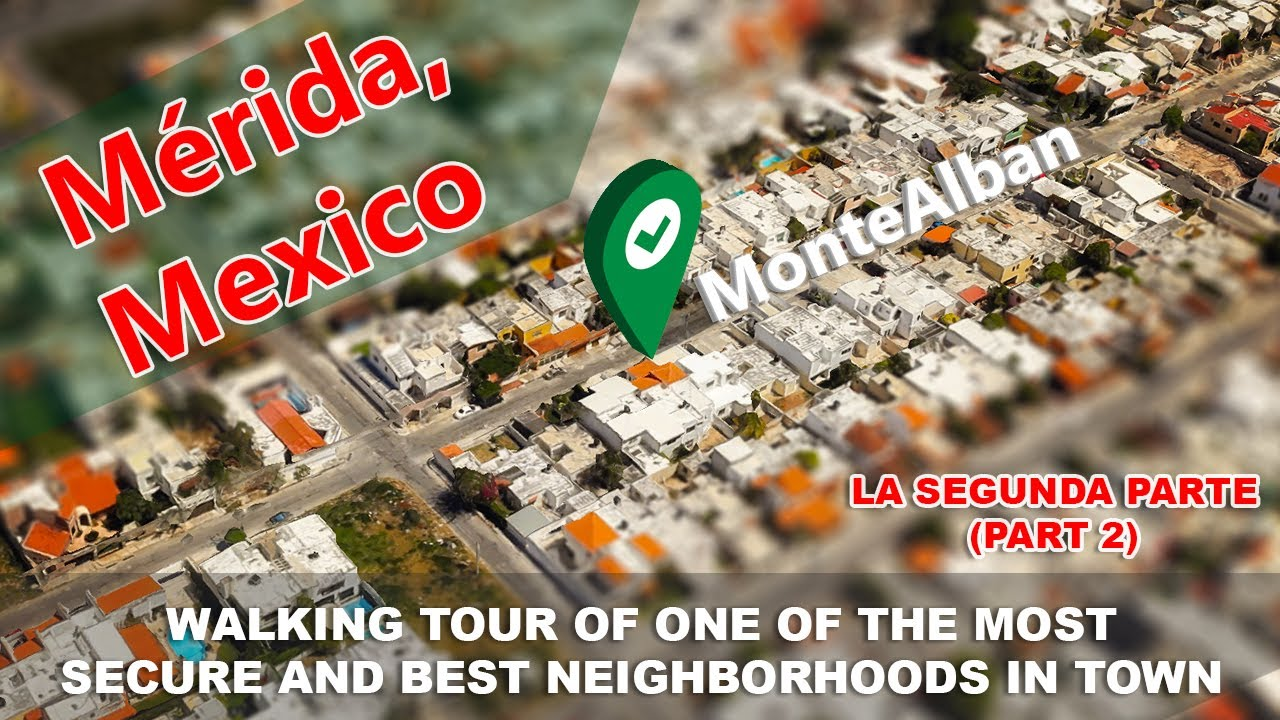 Best Way To Find A House When Moving To Merida, Mexico