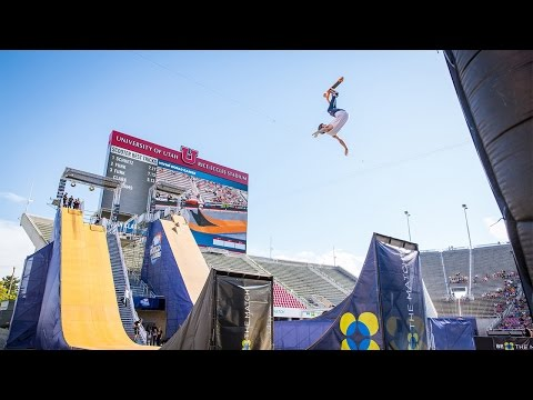 Best of Scooter Best Tricks - Nitro World Games