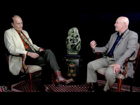 From Medicine to Metaphysics, Part One: A Doctor's Journey with Charles V. Tramont