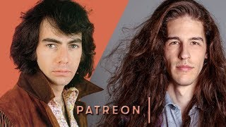 Neil Diamond - Sweet Caroline: Patreon-Only Song Request #1! 2017 Video