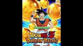 Djpinzon DRAGON BALL Z DOKKAN BATTLE