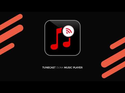 TuneCast DLNA Music Player - Apps on Google Play