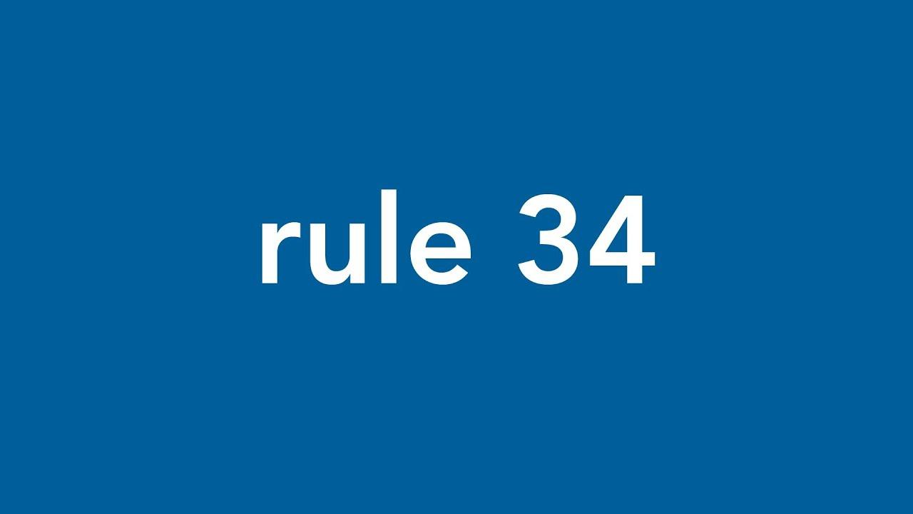 Rule#34.com