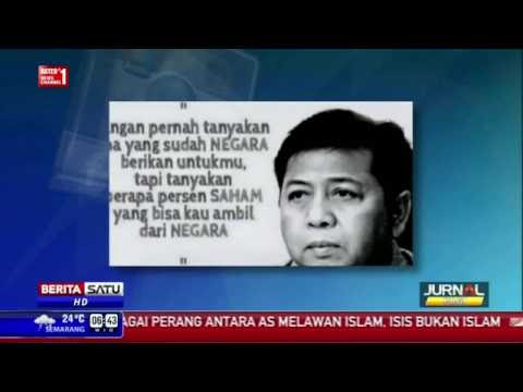 Beredar Meme Sidang MKD Setya Novanto yang Tertutup