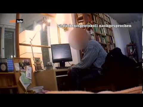 Die Computer-Techniker kommen : Der Oma-Trick