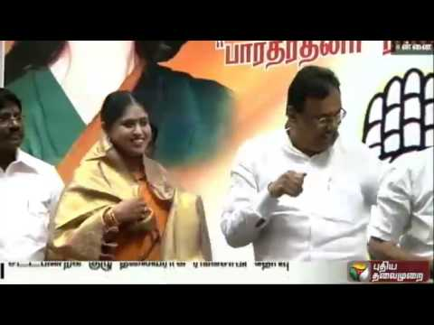 Karaikudi MLA KR Ramasamy announced as TN Congress Legislature Party Leader