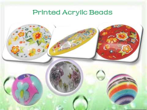 Acrylic Beads Wholesale Kingdom