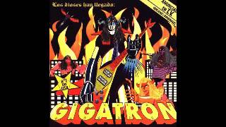 Watch Gigatron El Templo Del Metal video