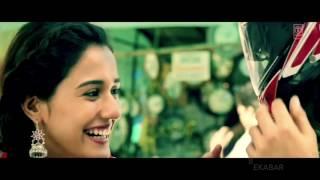 Kaun Tujhe Yun Pyar Karega with Lyrics : M S Dhoni - Untold Story , 720 HD