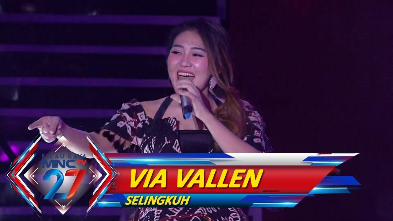 Via Vallen, Ruben Onsu, Wendy Cagur & Anwar [SELINGKUH] - Kilau Raya MNCTV 27 (20/10)