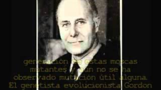 2/3. La Teoría de la Evolución. Hipótesis Obsoleta o Verdad Biológica.
