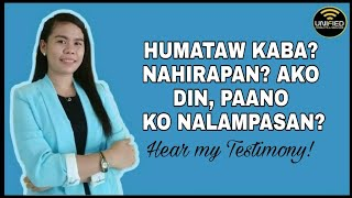 MY TESTIMONY IN UNIFIED BUSINESS, HOW I MADE IT TO THE TOP KAHIT ILANG BESES NG NADAPA | UNIFIED