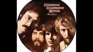 CREEDENCE CLEARWATER REVIVAL - TOP 10