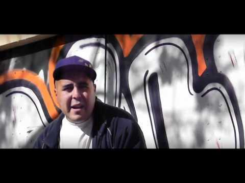 VIDA RAPERS _ ESNOU - ESKAPE - NAISS ( VIDEO OFICIAL HD )
