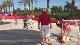 Тренируемся как Малкин, Дацук, Овечкин, Кросби. 7 лет. Детский хоккей. kidshockey