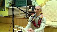 Шримад Бхагаватам 3.31.28 - Дамодара Пандит прабху