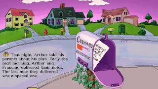 Playthrough: Arthur's Birthday V2 - Part 3