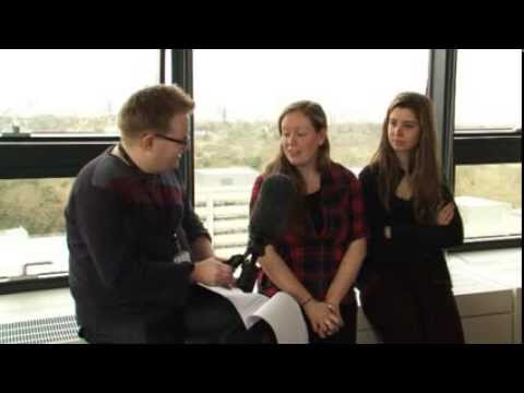 University of Birmingham North American Undergraduate Open Day - Live from Muirhead Tower