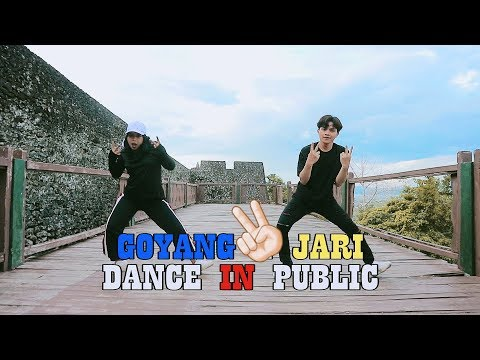 SANDRINA - GOYANG 2 JARI DANCE VERSION by LA RIMBA & SITASYA | Choreo by SI TASYA