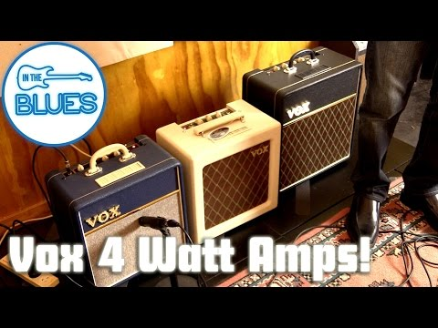 vox ac10c1 tube combo amplifier review by sweetwater sound doovi. Black Bedroom Furniture Sets. Home Design Ideas