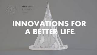 Millennium Technology Prize: research in Finland creates innovations for a better life