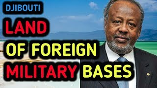 🇩🇯Top 10 Facts About Djibouti/Amazing Facts Djibouti/Djibouti Facts/Djibouti Interesting Facts