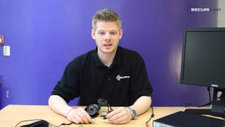 How to Setup a CCTV System - www.cctvtek.co.uk(This video tutorial shows you how to setup a CCTV System. For more video tutorials like this please visit our videos section at www.cctvtek.co.uk., 2016-01-27T16:43:01.000Z)