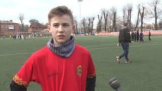 Подільська весна 2019»   відкритий турнір з футболу розпочався в Хмельницькому