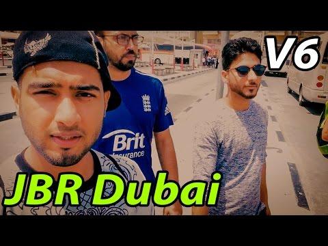 Dubai Vlog #6 - JBR Jumeirah Beach Residence