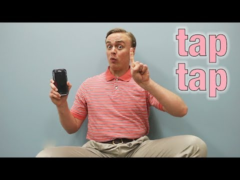 I'm A Middle-Aged Man With A Cell Phone Plan