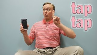 I'm A Middle-Aged Man With A Cell Phone Plan thumbnail