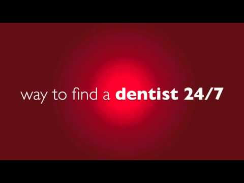 After Hour Dentist in Conroe, TX - Call 24/7  (888) 244-4214