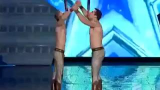 America Got Talent (best perfomance ever)