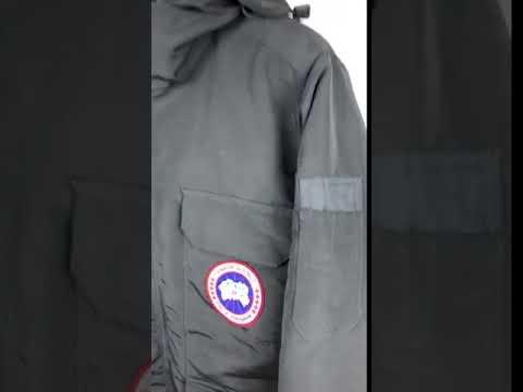 Canada Goose arctic program Snow Macculloch Stay warm from pkfactory.ru