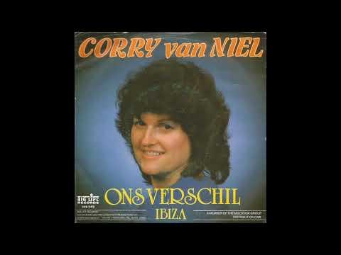 Corry van Niel - Ons Verschil