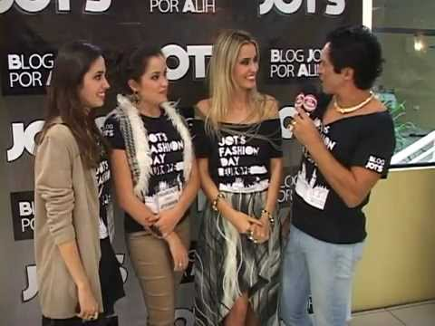 Aplauzzo 6 6 12 - JOT´S FASHION DAY EUROPE - ALINE MIRA - LE LYS BOUTIQUE
